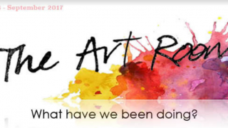 The Artroom Newsletter -  #42